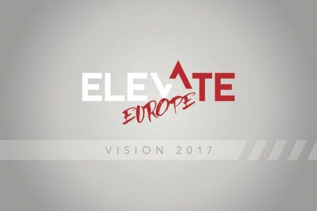 Elevate Europe :: Vision 2017