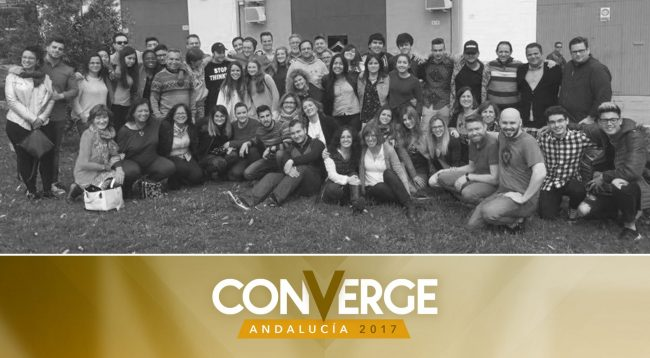 Sixty Attend ConVerge Andalucia