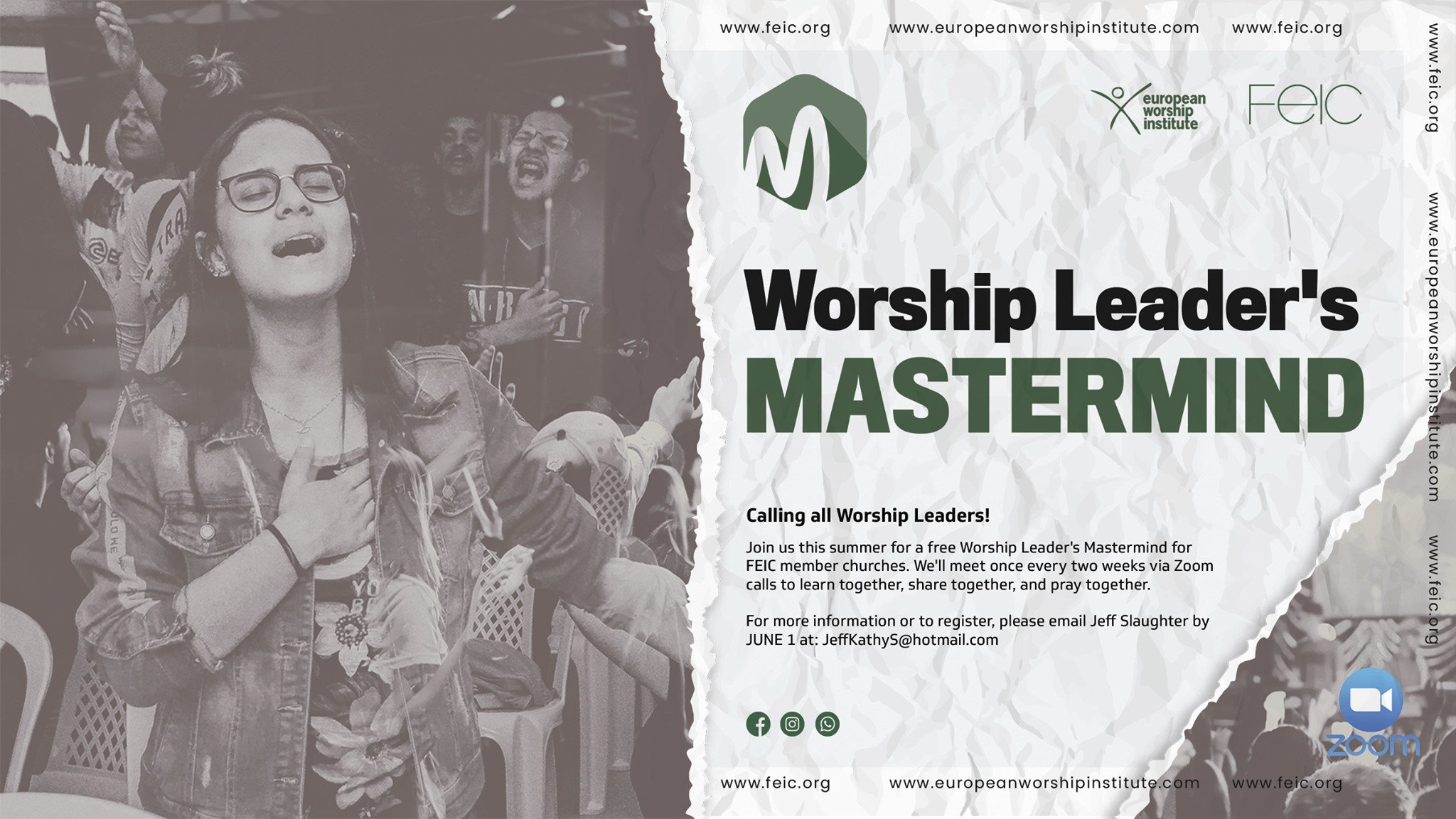 Mastermind Serving Leaders In Five Nations