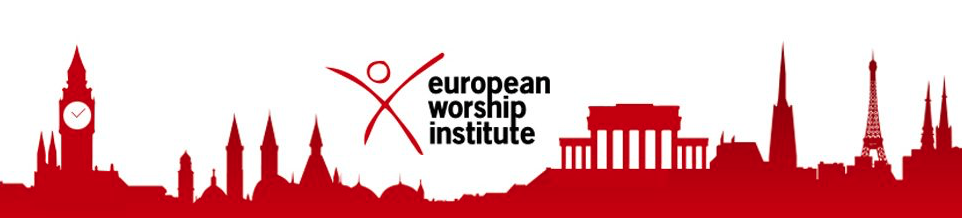 Worship Institute Website Is Getting A Redesign